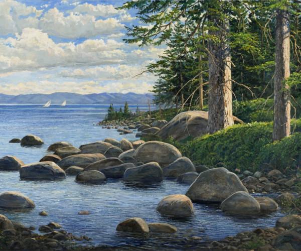Tahoe Quiet Cove